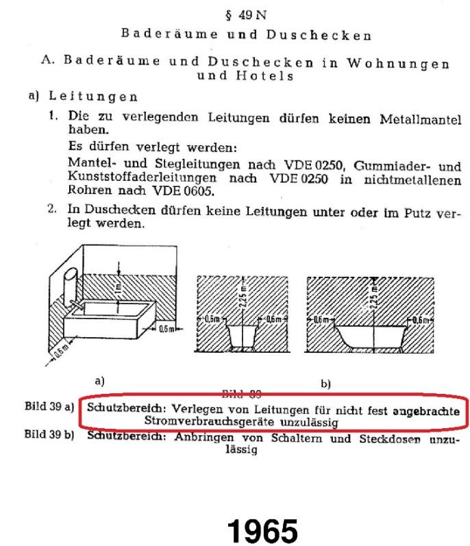 Restwandstarke Bad Seite 5 Diesteckdose Net