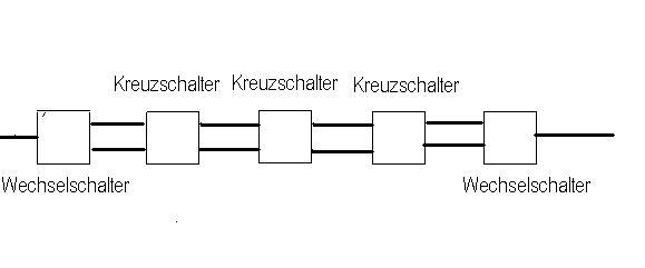 Nett 4 Schalter Schaltplan Bilder - Der Schaltplan - greigo.com