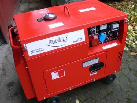 Schaltplan für Dieselgenerator gesucht - diesteckdose.net